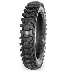 Кроссовая шина Kenda 90/100-16 K771 52M TT