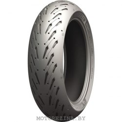 Мотошина Michelin Pilot Road 5 190/55ZR17 (75W) R TL