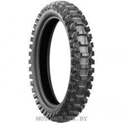 Кроссовая резина Bridgestone BattleCross X20 Medium 110/90-19 62M TT Rear