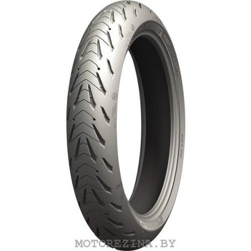 Моторезина Michelin Pilot Road 5 120/60ZR17 (55W) F TL