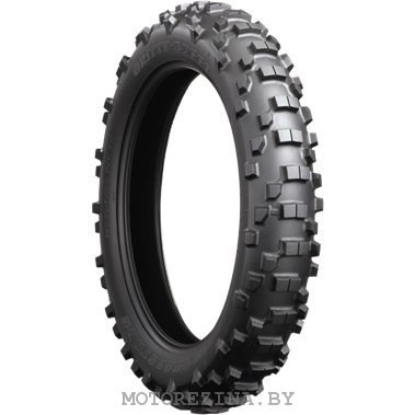 Эндуро резина Bridgestone Gritty ED668 120/90-18 65R TT Rear