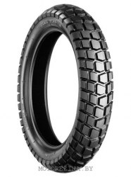 Эндуро резина Bridgestone Trail Wing TW42 130/80-17 65S TT Rear