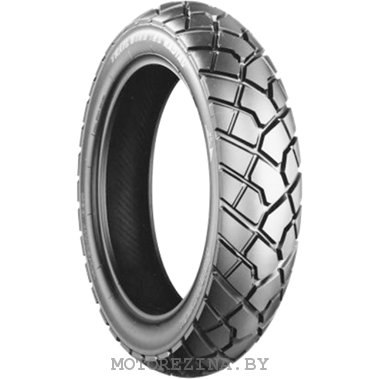 Эндуро резина Bridgestone Trail Wing TW152 E 140/80R17 69H TT Rear