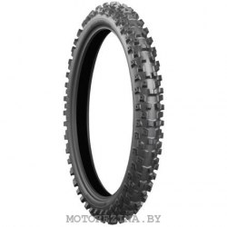 Кроссовая резина Bridgestone BattleCross X20 Soft 90/100-21 57M TT Front