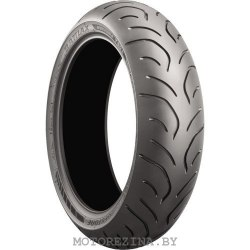 Моторезина Bridgestone Battlax T30 EVO 160/60ZR18 (70W) TL Rear