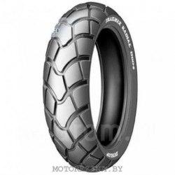 Мотошина Dunlop Trailmax D604 4.60-18 63P TT Rear