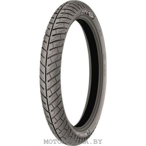 Моторезина Michelin City Pro 2.50-17 43P Reinf F/R TT