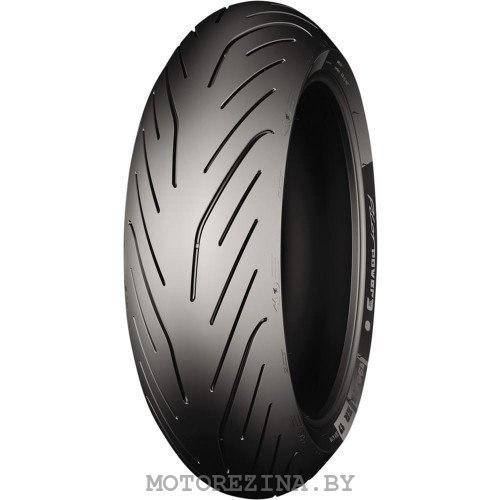 Резина на скутер Michelin Pilot Power 3 Scooter 160/60-15 67H R TL