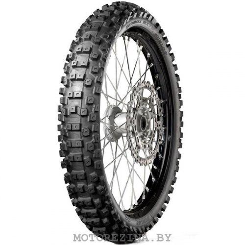 Кроссовая резина Dunlop GeoMax MX71 80/100-21 51M TT Front
