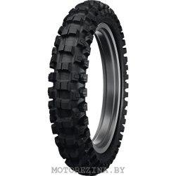Резина на питбайк Dunlop GeoMax MX52 90/100-16 52M TT Rear