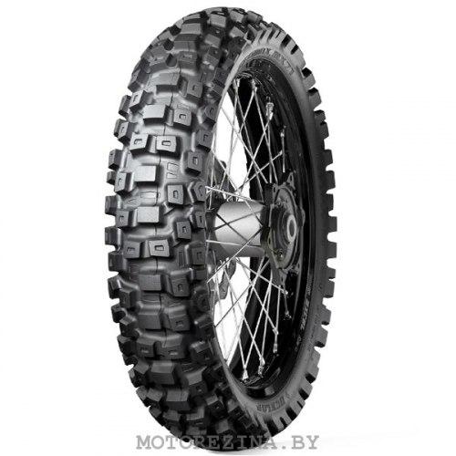 Кроссовая резина Dunlop GeoMax MX71 110/90-19 62M TT Rear