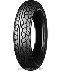 Резина на мотоцикл Dunlop K527 130/90-16 67S TL Front