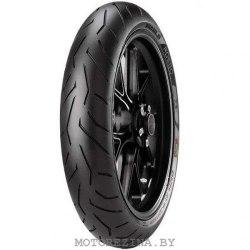 Моторезина Pirelli Diablo Rosso II 120/60R17 Z (55W) F TL