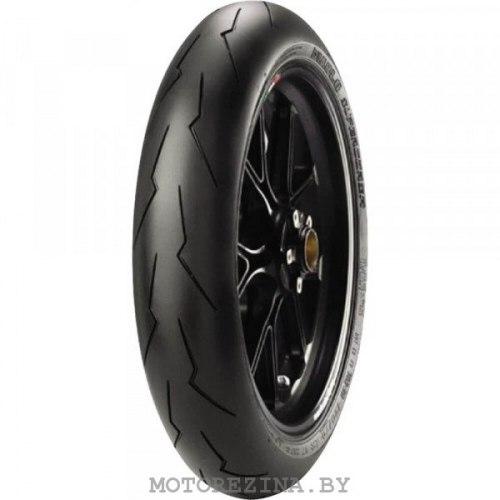 Резина на мотоцикл Pirelli Diablo Supercorsa SP V2 120/70R17 Z (58W) F TL