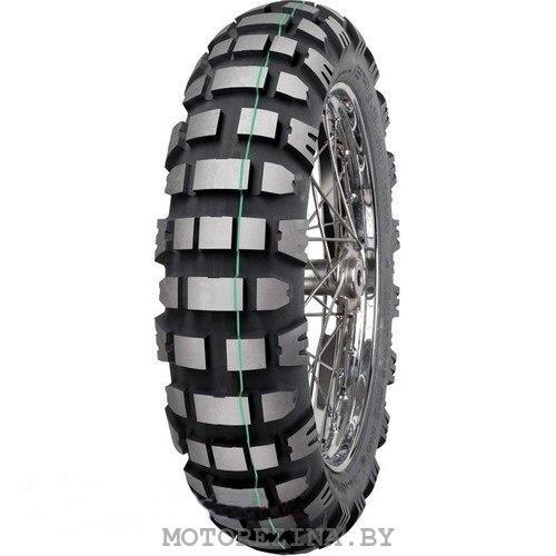 Резина на мотоцикл Mitas 140/80-18 E-12 Rally Star 70R Rear TT