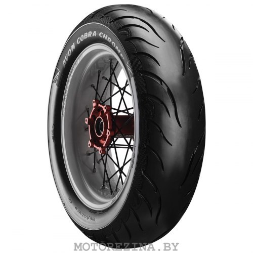 Моторезина Avon Cobra Chrome AV92 200/50R17 75H R TL