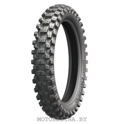 Эндуро резина Michelin Tracker 110/100-18 64R R TT