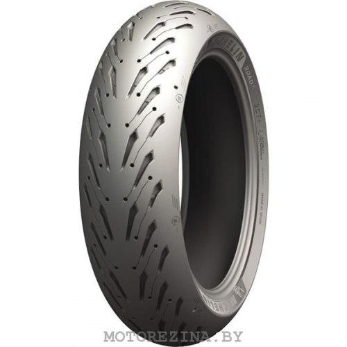 Мотошина Michelin Pilot Road 5 140/70ZR17 (66W) R TL