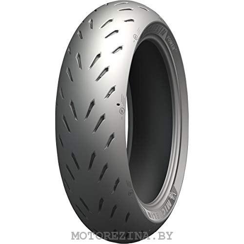 Моторезина Michelin Power RS+ 160/60ZR17 (69W) R TL