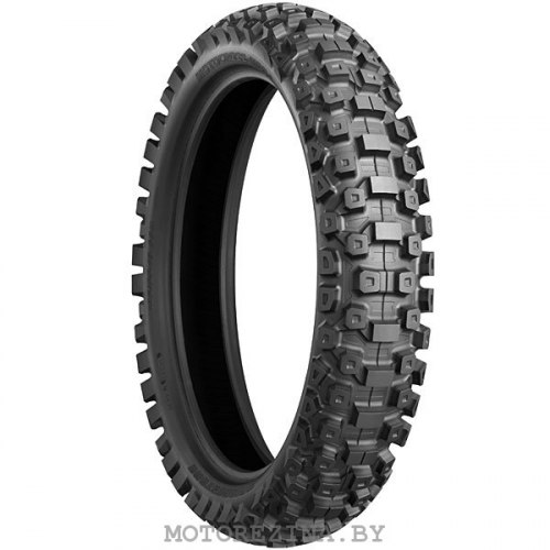 Кроссовая резина Bridgestone Motocross M604 100/100-18 59M TT Rear