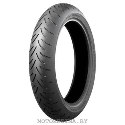Покрышка для скутера Bridgestone Battlax SC 120/70-13 53P TL Front