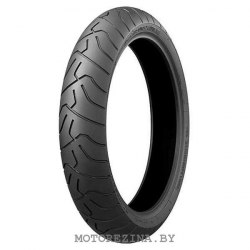 Моторезина Bridgestone BT028 G 120/70-R18 59V Front TL