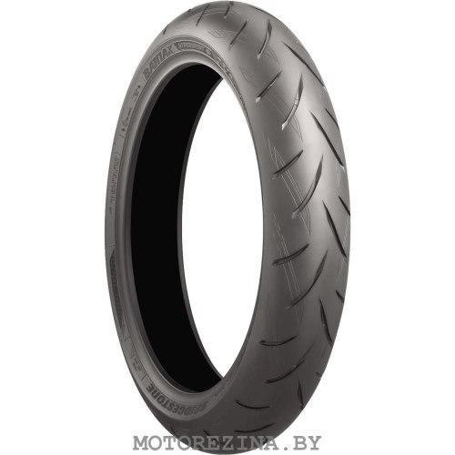 Мотошина Bridgestone Battlax HyperSport S21 120/70ZR17 58W F TL