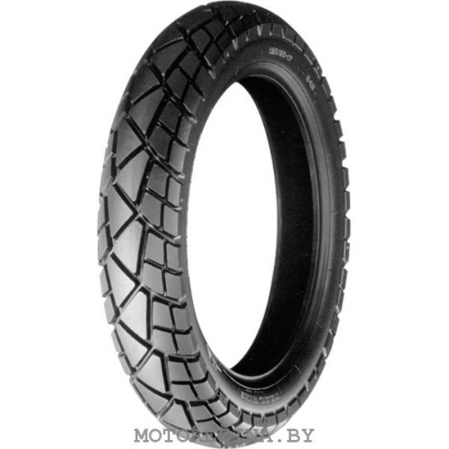 Резина на мотоцикл Bridgestone TW202 Trail Wing 120/90 -16 63P TT
