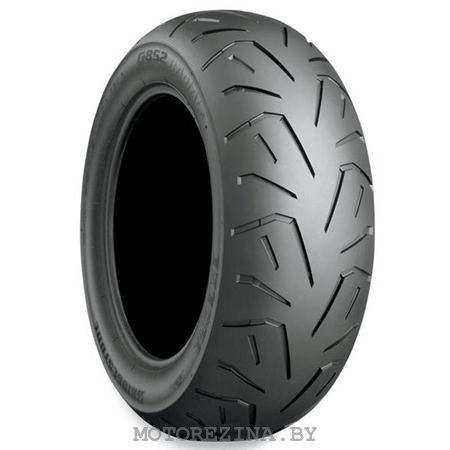 Мотопокрышка Bridgestone Exedra G852G 210/40-R18 73H R TL