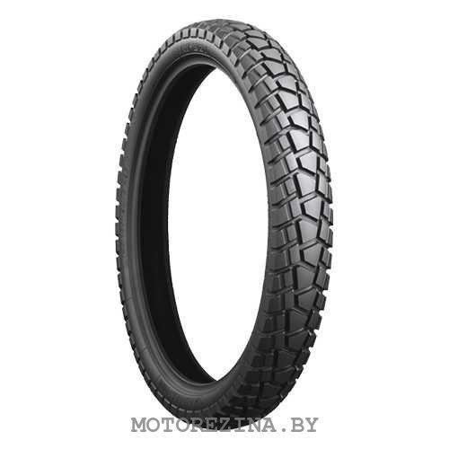 Резина на мотоцикл Bridgestone Trail Wing TW201 80/100 -19 49P F TT