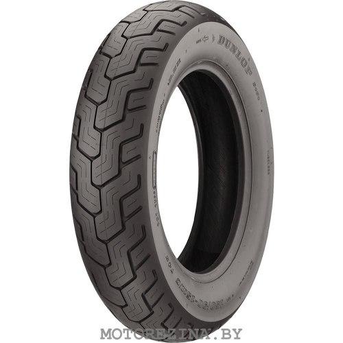 Мотошина Dunlop Kabuki D404 160/80-15 74S TL Rear