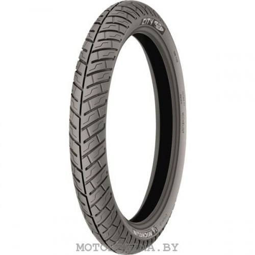 Моторезина Michelin City Pro 2.25-17 38P Reinf F/R TT
