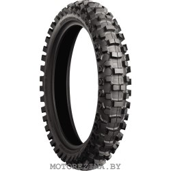 Кроссовые шины Bridgestone Motocross M204 90/100 -16 52M TT Rear