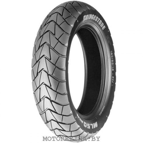 Шина для скутера Bridgestone Molas ML50 110/80 -10 58J TL