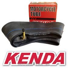 Камера на мотоцикл Kenda 3.50,4.10,5.40,110/80,80/100,90/100-14 TR4
