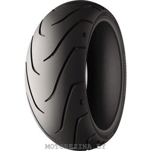 """Моторезина Michelin Scorcher """"11"""" 140/75R15 65H R TL"""