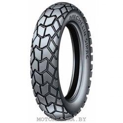Моторезина Michelin Sirac 130/80-17 65T R TL/TT