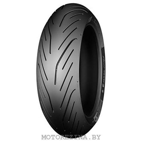 Моторезина Michelin Power 3 160/60ZR17 (69W) R TL