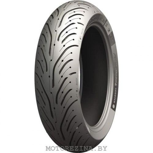 Моторезина Michelin Pilot Road 4 190/55ZR17 (75W) R TL