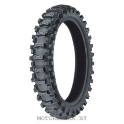 Моторезина Michelin Starcross MS3 Junior 90/100-14 49M R TT