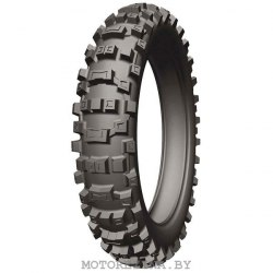 Моторезина Michelin AC10 110/100-18 64R R TT
