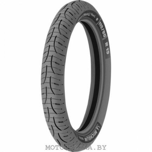 Моторезина Michelin Pilot Road 4 Trail 110/80R19 59V F TL