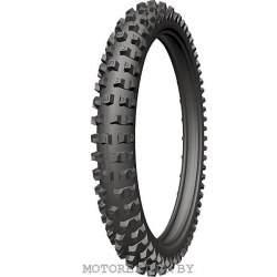 Мотошина Michelin AC10 80/100-21 51R F TT