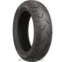 Мотошина Bridgestone Exedra G704 180/60R16 74H TL Rear