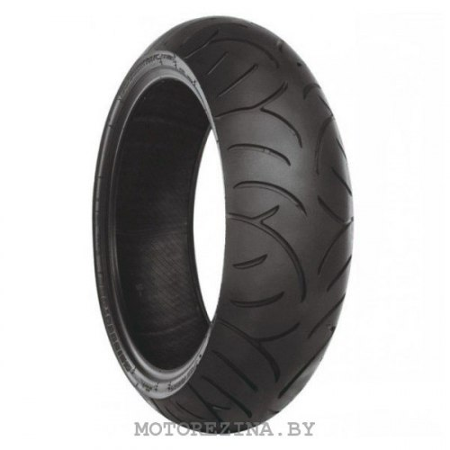 Моторезина Bridgestone Battlax BT021 190/50ZR17 (73W) TL Rear