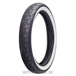 Мотошина Maxxis M6011 130/90-16 F 67H TL White Wall