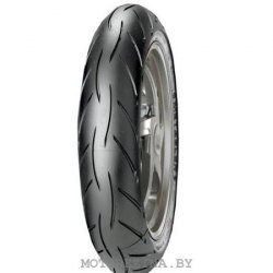 Моторезина Metzeler Sportec M5 Interact 120/60R17 Z (55W) TL Front