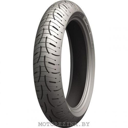 Моторезина Michelin Pilot Road 4 120/60ZR17 (55W) F TL
