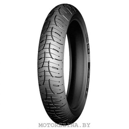 Моторезина Michelin Pilot Road 4 GT 120/70ZR17 (58W) F TL