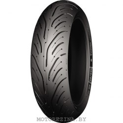 Моторезина Michelin Pilot Road 4 GT 190/50ZR17 (73W) R TL